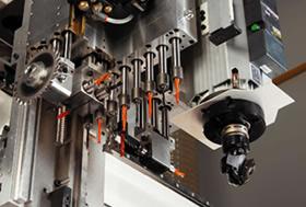 Narzędzia CNC i MC