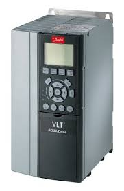 VLT AQUA Drive FC-200