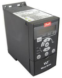 VLT AutomationDrive FC-300